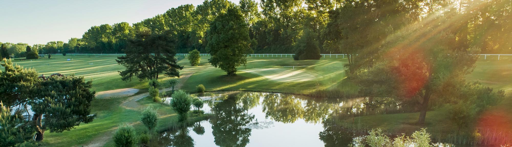 Golfclub München Riem
